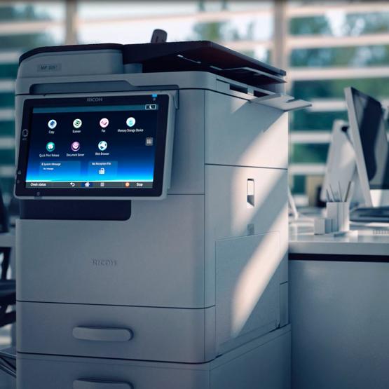 printer-MFP